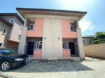 Spacious 3-bedroom Terrace House with Bq, Marwa, Lekki Phase 1, Lekki, Lagos, Terraced Duplex for Rent