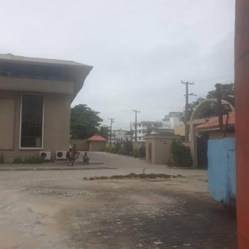 Vacant Plot Measuring 5,300sqms, Off Adeola Odeku Street, Off Idejo Street, Victoria Island (vi), Lagos, Mixed-use Land for Sale