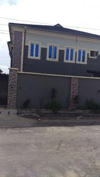 New 4 Nos. of 3 Bedroom Flat with Bq, Ilupeju, Lagos, Flat for Rent