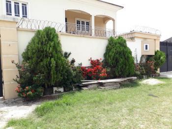 Luxury 3 Bedroom Flat, Thera Annex Estate, Sangotedo, Ajah, Lagos, Semi-detached Duplex for Rent