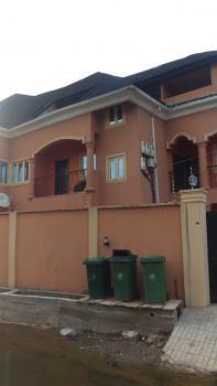 New 3 Bedroom Flat, Arowojobe Estate, Mende, Maryland, Lagos, Flat for Rent