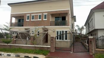 Luxury and New 4 Bedroom Duplex, Amity Estate, Sangotedo, Ajah, Lagos, Detached Duplex for Sale