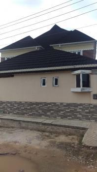 New 2 Bedroom Flat Up, Arowojobe Estate, Mende, Maryland, Lagos, Flat for Rent