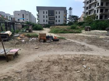 2300sqm Bare Land, Oniru, Victoria Island (vi), Lagos, Commercial Land for Sale