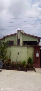 6 Bedroom Fully Detached Duplex with 2 Bedroom Bq, Medina Estate, Medina, Gbagada, Lagos, Detached Duplex for Sale