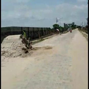 Newly Launched Land in a Serene Environment, Abijo Gra By Corona School 2 Minutes After Fara Park, Ibeju Lekki, Lagos, Residential Land for Sale