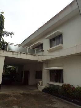 5 Bedroom Duplex and 2 Rooms Bq, Akin Ogunlewe Road, Victoria Island (vi), Lagos, Detached Duplex for Sale