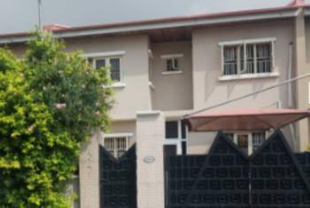 Four Bedroom Terrace with Self Compound in an Estate, Millennium Estate, Oniru, Victoria Island (vi), Lagos, Terraced Duplex for Sale
