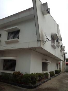 2 Wings of 5 Bedroom Duplex, Off Ajose Adeogun Road, Victoria Island (vi), Lagos, Detached Duplex for Sale