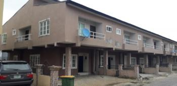 a Finished Cornerpiece 3 Bedroom Terrace Duplex, Road 20, Lekki Gardens Phase Two, Ajah, Lagos, Terraced Duplex for Sale