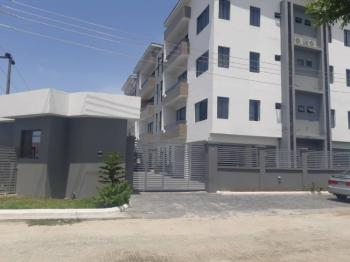 American Standard Luxury 3 Bedroom Flat, Behind Spar Supermarket By House on The Rock Church, Lekki, Lagos, Flat for Rent