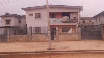 Building of Flats, Adefela Marcus Street, Okunola, Egbeda, Alimosho, Lagos, Block of Flats for Sale