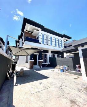 Luxury Semi Detached Duplex, Lekki County, Ikota, Lekki, Lagos, Semi-detached Duplex for Sale