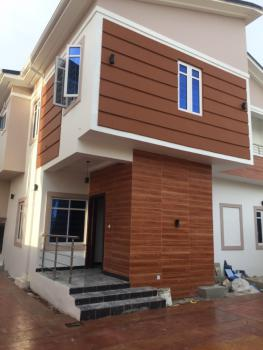 a Spanish Style 5 Bedrooms Fully Detached Duplex, Thomas Estate, Ajah, Lagos, Detached Duplex for Sale