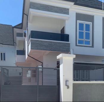 Very Cheap: 4 Bedroom Semi Detached Duplex, Chevron Alternative Route, Lekki Phase 1, Lekki, Lagos, Semi-detached Duplex for Sale