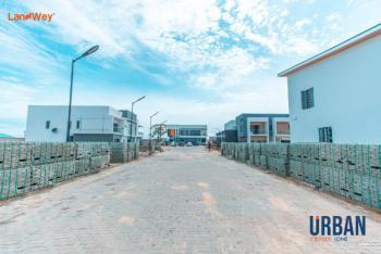 Land, Abraham Adesanya, Ajiwe, Ajah, Lagos, Residential Land for Sale