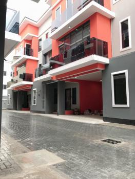 Newly Built 4 Bedroom, Oniru, Victoria Island (vi), Lagos, Terraced Duplex for Rent