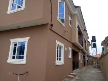 Band New 2 Bedrooms Flat, Ogombo, Ajah, Lagos, Flat for Rent
