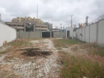 Cornerpiece Plot of 715sqms, Ligali Ayorinde/ Muri Okunola Street, Victoria Island (vi), Lagos, Mixed-use Land for Sale