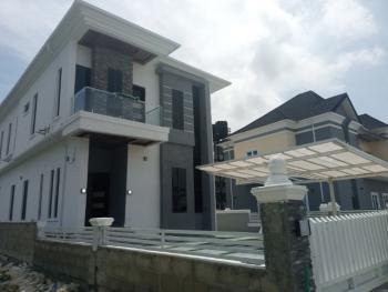 a Luxury 5bedroom Fully Detached Duplex, Mega Mound, Ikota, Lekki, Lagos, Detached Duplex for Sale