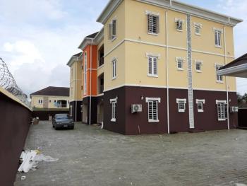 Brand New and Spacious 2 Bedrooms Flat, Sangotedo, Ajah, Lagos, Flat for Rent