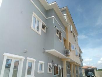 Clean Room and Parlour on Interlocking, Badore, Ajah, Lagos, Mini Flat for Rent
