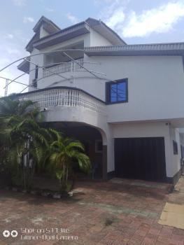 Massive 6 Bedrooms Fully Detached Duplex with 2 Rooms Bq, Blenco Road, Opposite Farmville Estate, Sangotedo, Ajah, Lagos, Detached Duplex for Rent
