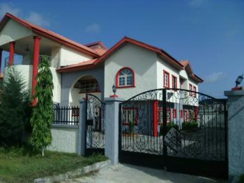 Spacious Newly Renovated, Fully Detached 5 Bedroom Ensuite Duplex, Close to Novare Mall, Sangotedo, Ajah, Lagos, Detached Duplex for Rent