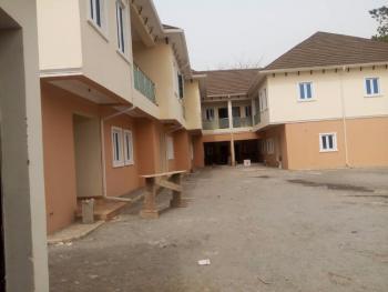 4 Bedroom Terrace Duplex at Kaura, By Suncity Estate, Kaura, Abuja, Terraced Duplex for Sale