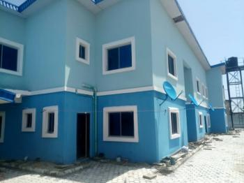 Brand New 3 Bedrooms Flat, Ologolo, Lekki, Lagos, Flat for Rent