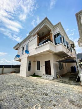 Serviced 4 Bedroom Semi Detached Duplexes, Ocean Breeze Estate, Ologolo, Lekki, Lagos, Semi-detached Duplex for Rent