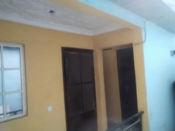 Nice Big One Bedroom, Oduwole Estate, Ojodu, Lagos, Mini Flat for Rent