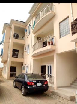 Spacious 2 Bedrooms Flat, Lbs, Sangotedo, Ajah, Lagos, Flat for Rent