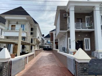 Luxury 5-bedroom Fully Detached Houses, with Excellent Facilities., Megamound Estate, Lekky County Homes, Ikota, Lekki, Lagos, Detached Duplex for Sale