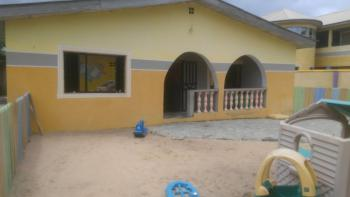 4 Bedroom Bungalow All Rooms Ensuite, Okun-ajah Community Road Close to Abraham Adesanya Estate, Ajah, Lagos, Detached Bungalow for Sale