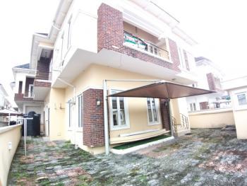 Luxury 5 Bedroom Fully Detached Duplex, Agungi, Lekki, Lagos, Detached Duplex for Rent