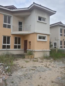 4 Bedroom Duplex, Cadogan Estate, Osapa, Lekki, Lagos, Detached Duplex for Sale