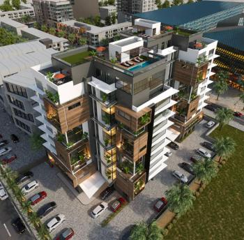 Kaydars Gates Luxury Maisonette and Office Apartment, Musa Yar-adua Str, Victoria Island, Victoria Island Extension, Victoria Island (vi), Lagos, Block of Flats for Sale