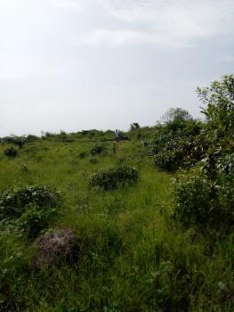 Half Plot of Dry Land in a Fast Developing Area, Watado Community, Alatise, Ibeju Lekki, Lagos, Residential Land for Sale