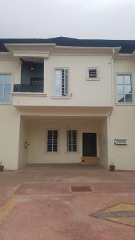 Luxury 4 Bedroom Terrace Duplex with Excellent Finishing, Ikota, Lekki, Lagos, Terraced Duplex for Sale
