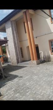 3 Bedroom Shared Apartment, Road, Badore, Ajah, Lagos, Self Contained (single Rooms) for Rent