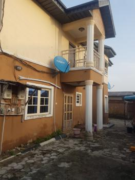 a Room Self Contained, Salvation Estate Langbasa Road, Ado, Ajah, Lagos, Self Contained (single Rooms) for Rent