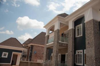 Luxury 5 Bedroom Fully Detach Duplex, Efab Metropolis Estate, Gwarinpa, Abuja, Detached Duplex for Sale