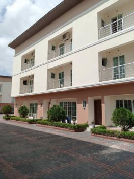 4 Bedroom Terrace Duplex, Chevy View Estate By Chevron Drive, Lekki Expressway, Lekki, Lagos, Terraced Duplex for Rent