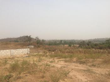 Land, Golden Homes Estate, Opposite Wood and Frames, Airport Road., Lugbe District, Abuja, Residential Land for Sale