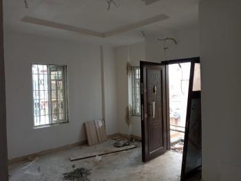 a Lovely Newly Built Luxury Mini Flat 1 Bedroom, Off Herbert Macaulay Way, Adekunle, Yaba, Lagos, Mini Flat for Rent