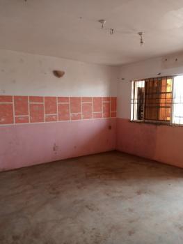 2 Bedroom Flat, Off Okunola Bus Stop, Egbeda, Alimosho, Lagos, Flat for Rent
