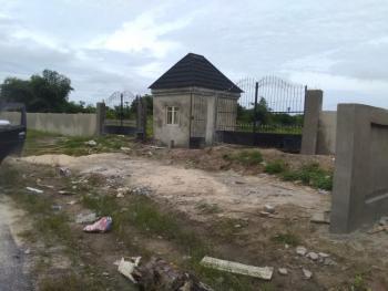 Modern and Dry Estate Land, Akodo Ise, Ibeju Lekki, Lagos, Residential Land for Sale