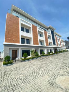 4 Bedroom Terrace Duplex, Ikoyi, Lagos, Terraced Duplex for Sale