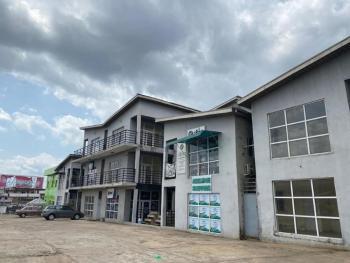 Luxury Office Spaces Or Shops, Bodija, Ibadan, Oyo, Office Space for Sale